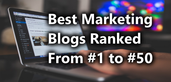 Best Marketing Blogs