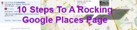 10 Steps To Set Up A Rocking Google Places Google+ Local Page