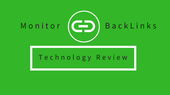 Monitor Backlinks Review Banner