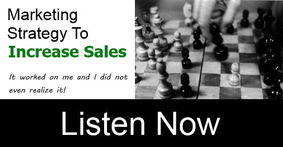 Can this one marketing strategy increase sales for your business?