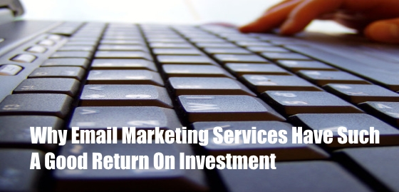 Email marketing services 2