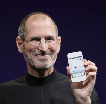 steve jobs marketing