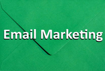 Email Marketing Envelope 415