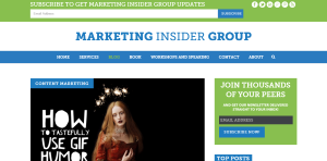 Marketing Insider