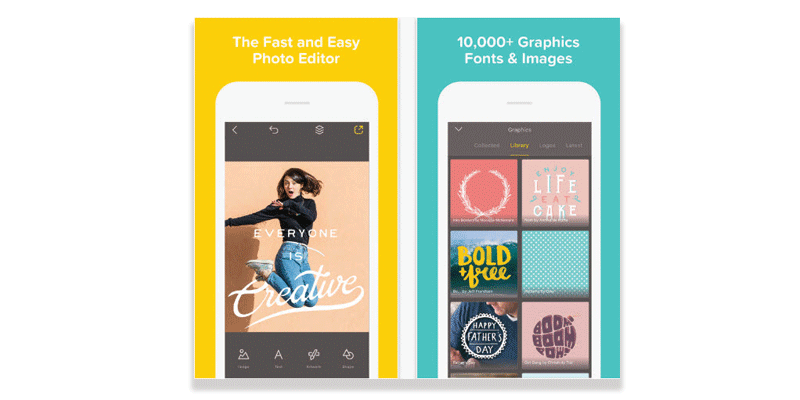 Top 6 iPhone Apps for Graphic Designers in 2019